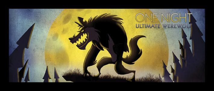Artwork for One Night: Ultimate Werewolf